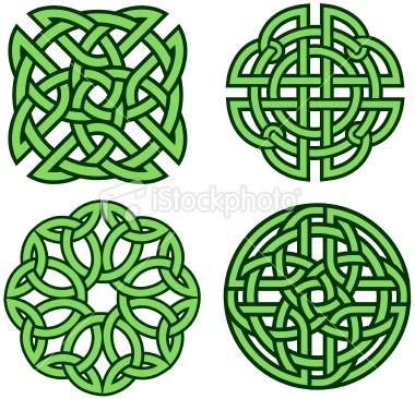 celte,dessin celte