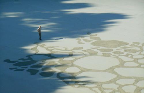 patelgé,land art,rake art,beach art,dessin sur le sable,dessin au rateau,sand art,trestrignel,bretagne,perros-guirec,art contemporain,art,côtes d'armor art,zarafah